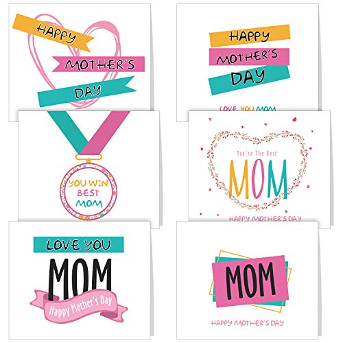 mother's day cards sweet