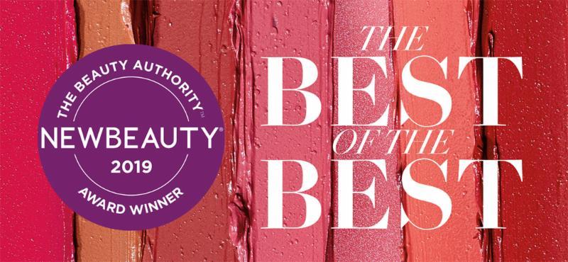 New Beauty Awards