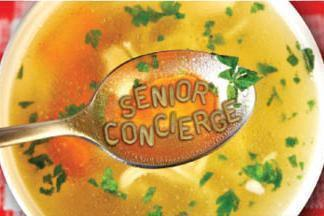 JFCS Senior Concierge