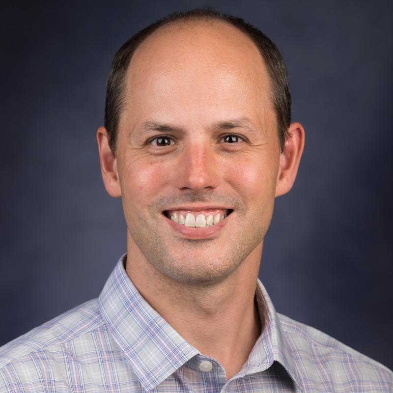 Kris Bedja - Severe Weather Scientist