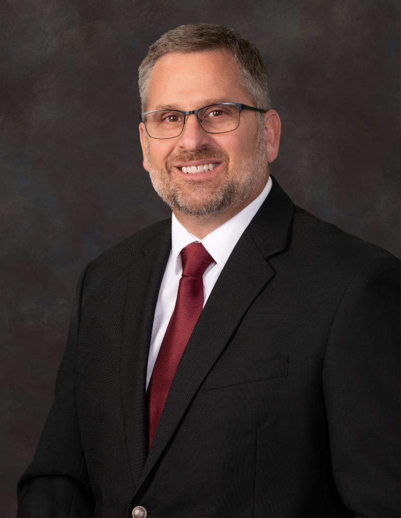 Mark Scheller