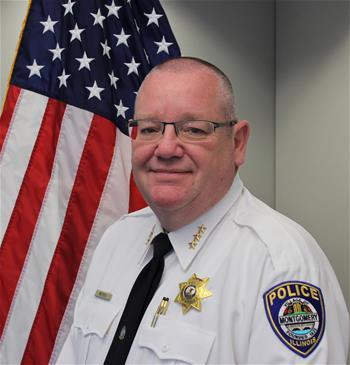 Chief Dan M retires