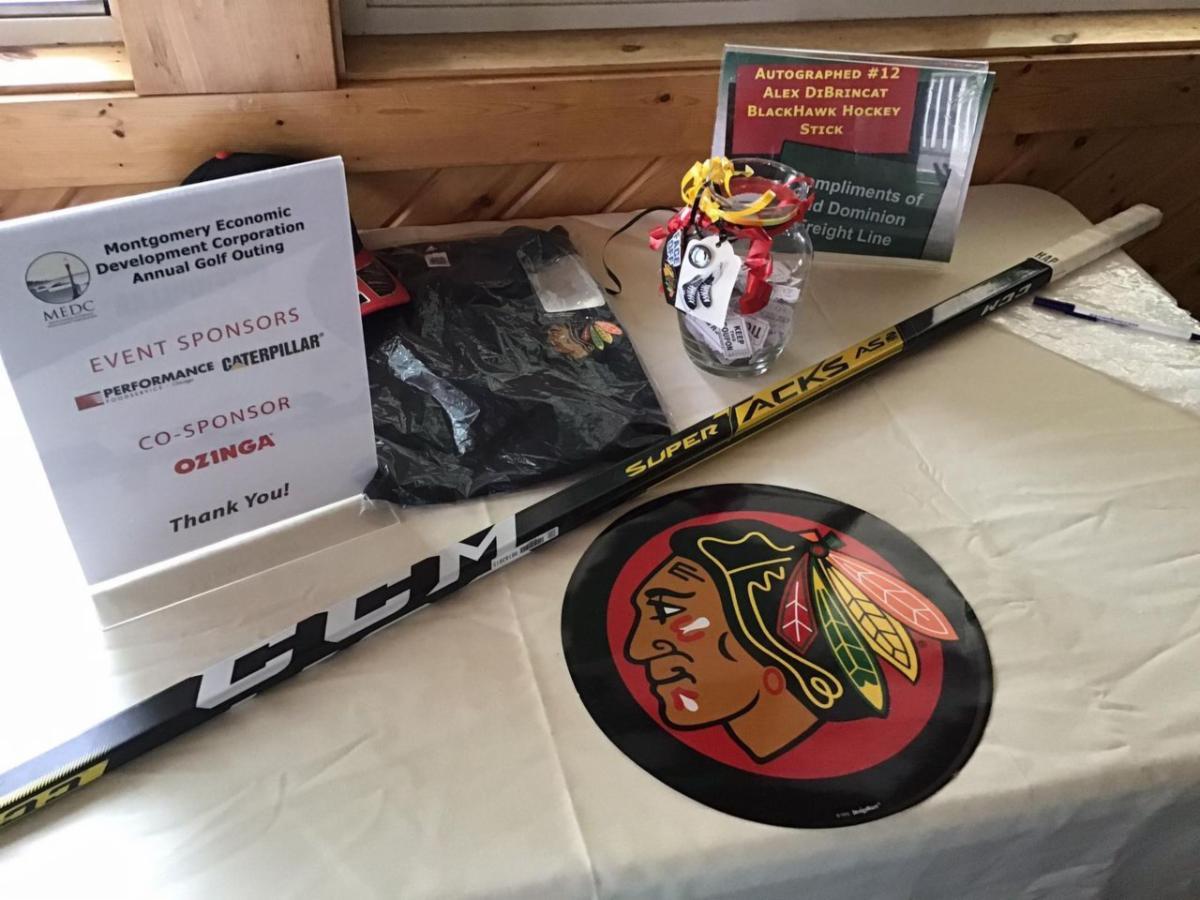 Hockey Stick Prize