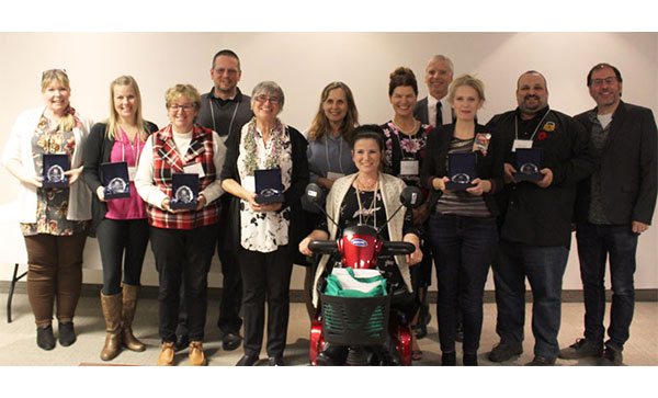 Accessibility Awards
