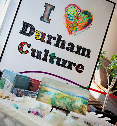 I heart Durham Culture