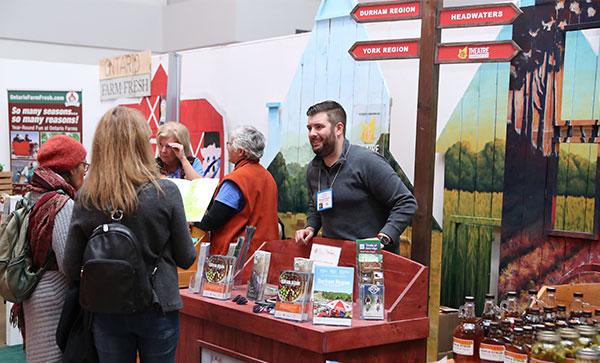 Royal Winter Agricultural Fair