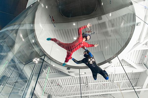 iFly Whitby
