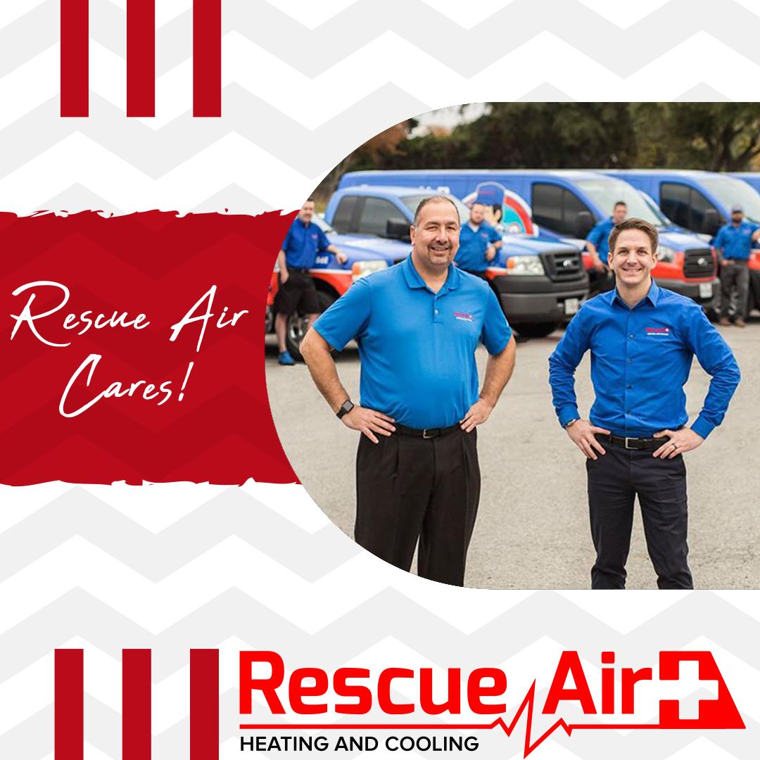 Rescue Air team