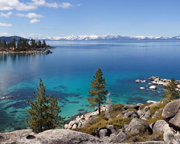 Tahoe Azul by peterspain.com