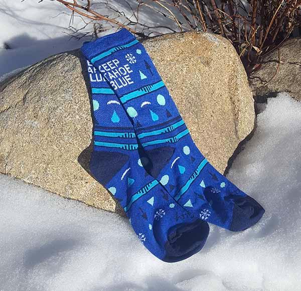 Shop to Keep Tahoe Blue