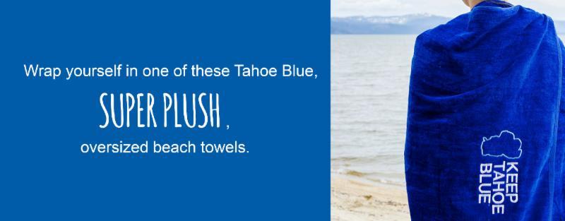 Super plush towels