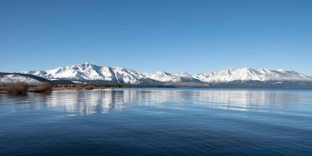 Reflections of Tallac