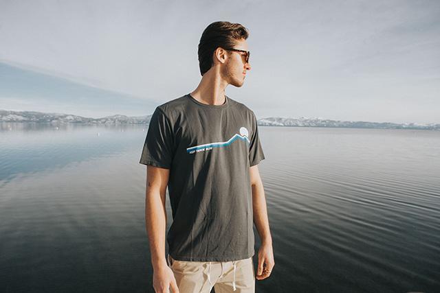 Marine Layer shirt