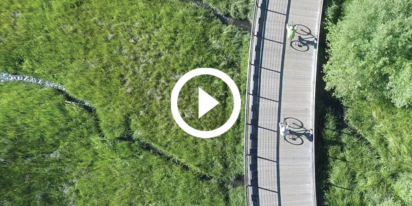 Riding a bike can help Keep Tahoe Blue
