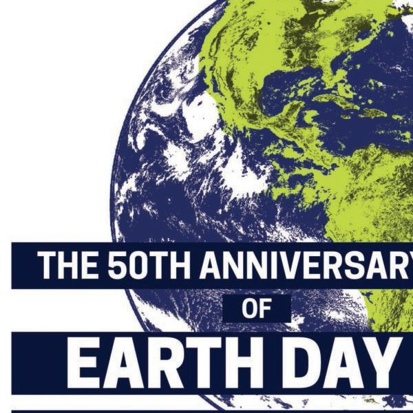 Lessons from 50th Earth Day