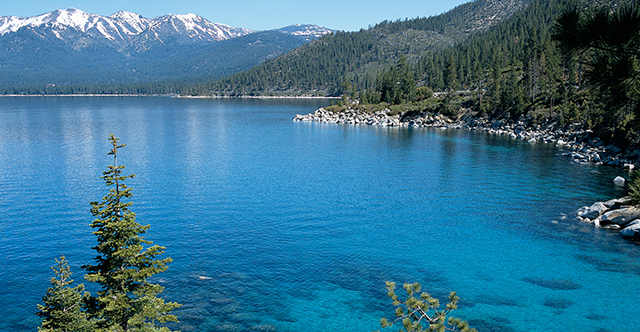 Will California voters help protect Lake Tahoe?   Photo by peterspain.com