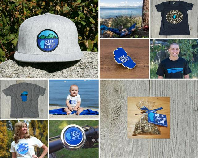 Shop Keep Tahoe Blue