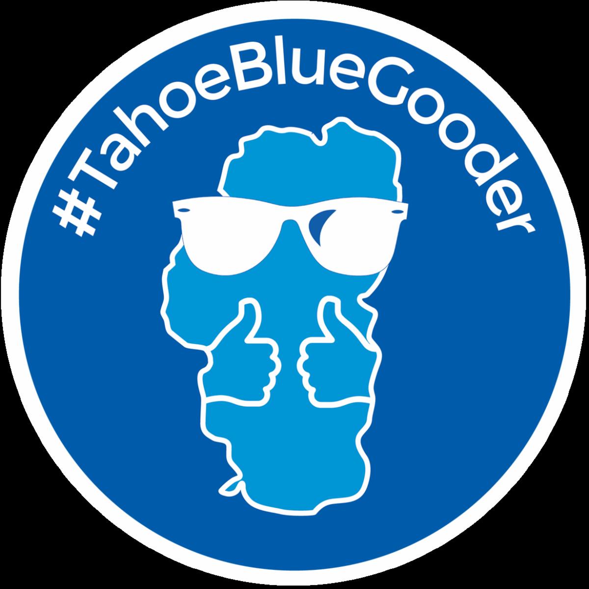 Tahoe Blue-Gooder