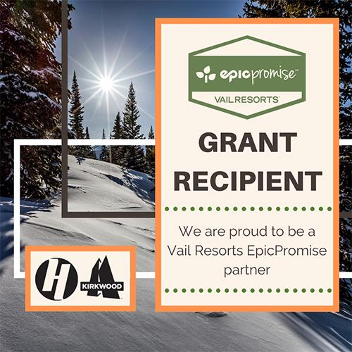 EpicPromise Community Grant