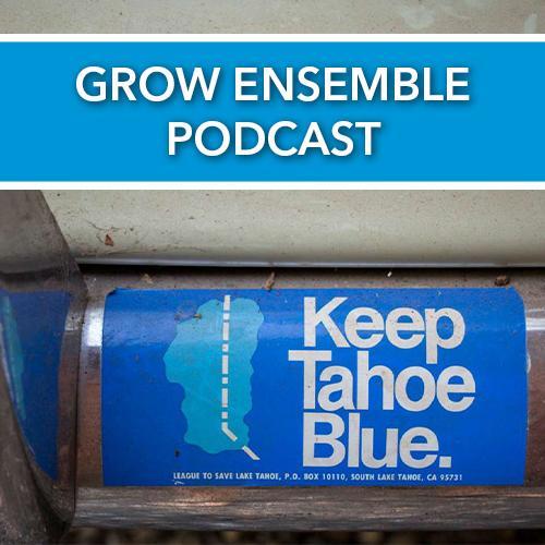 Grow Ensemble Podcast
