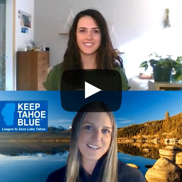 Mini Tahoe Blue Crew Training Video