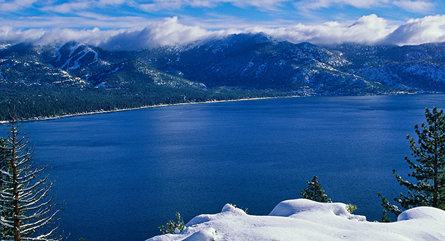How to Keep Tahoe Blue in 2018