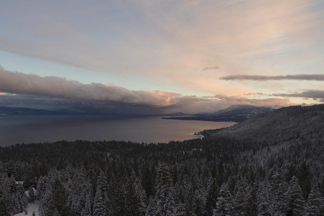 Lake Tahoe West Shore Restoration Project