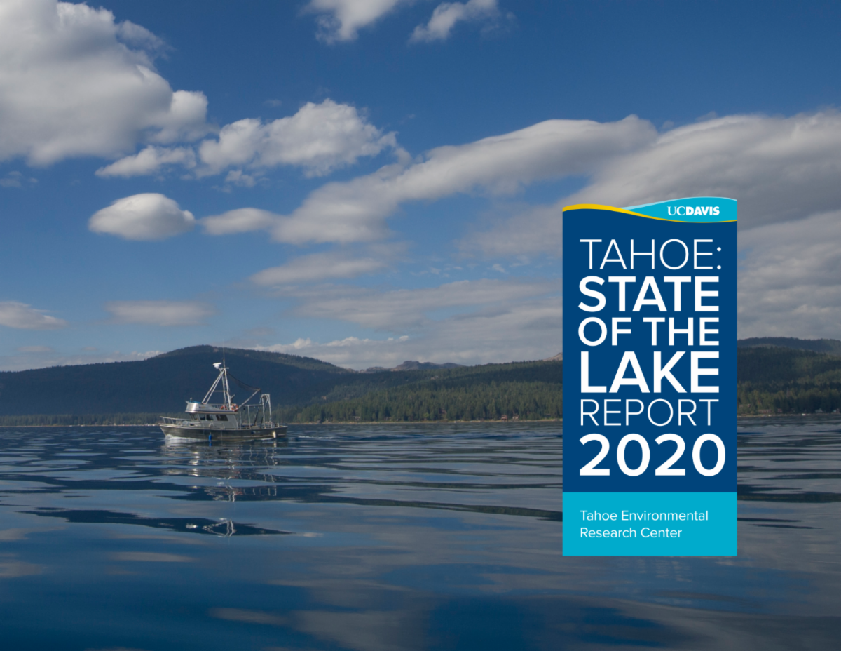 2020 State of the Lake