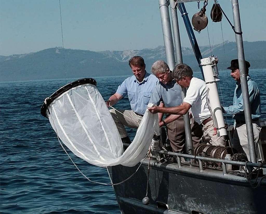 1997 Lake Tahoe Presidential Forum
