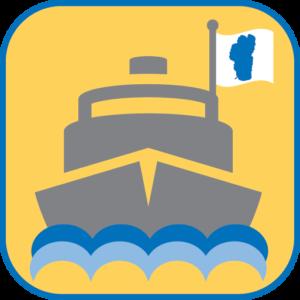Tahoe Boating App