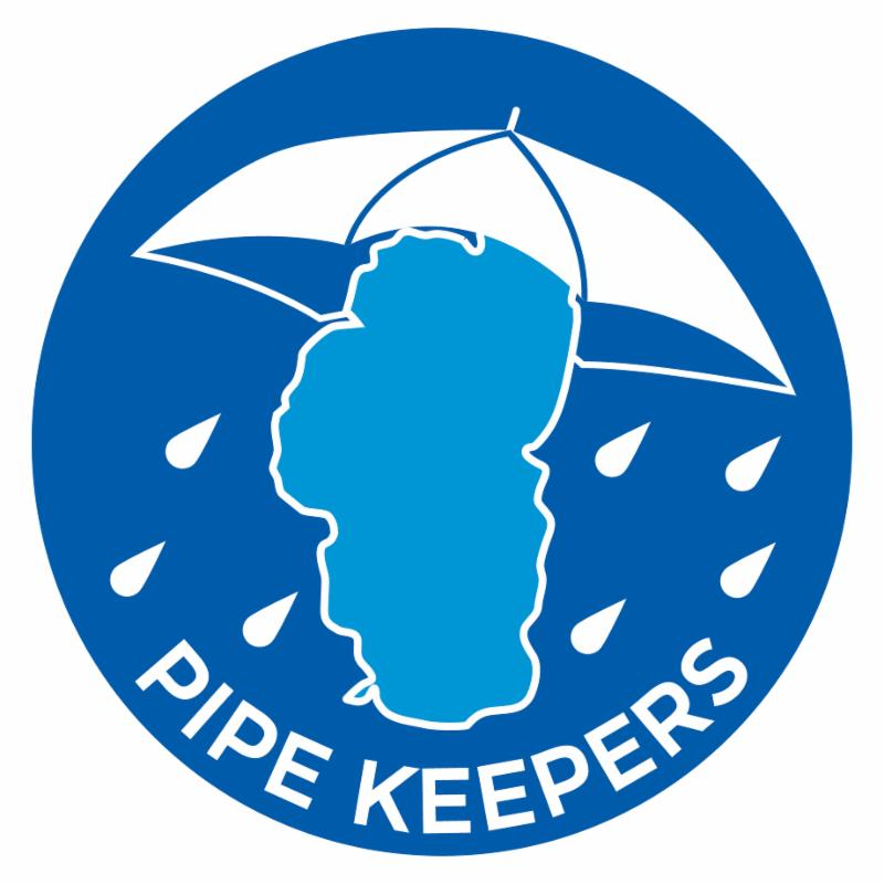 Pipe Keepers