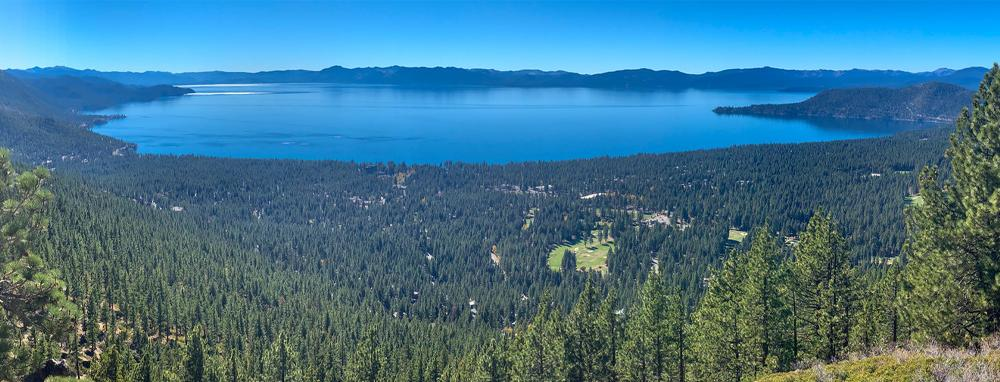 Incline Village and Crystal Bay