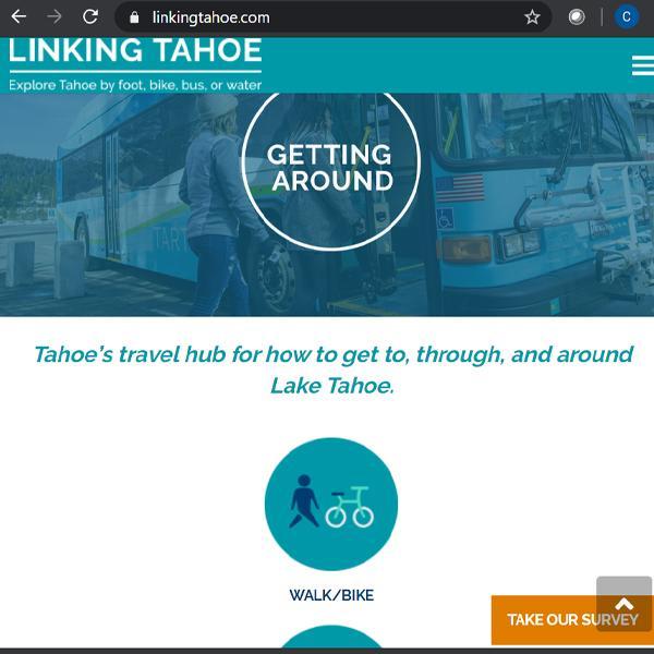 Transportation webinar