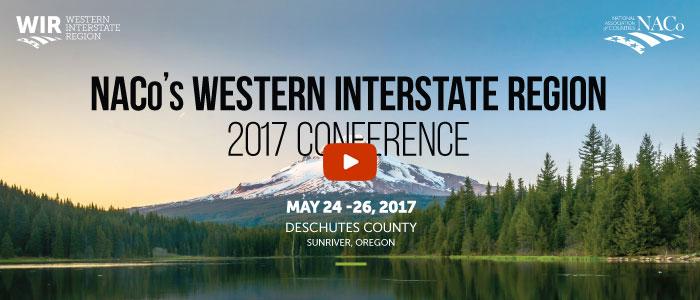 AOC Oregon Trails - June 20, 2017