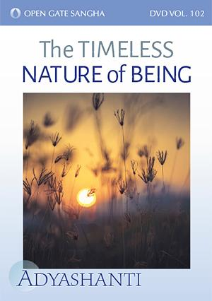 The Timeless Nature of Being