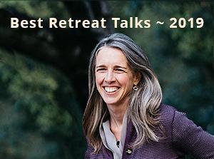 Best Retreat Talks - 2019