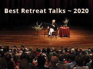 Best Retreat Talks 2020
