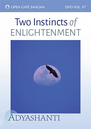 Two Instincts of Enlightenment