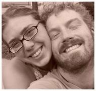 Heidi Clayton & John Pahlas