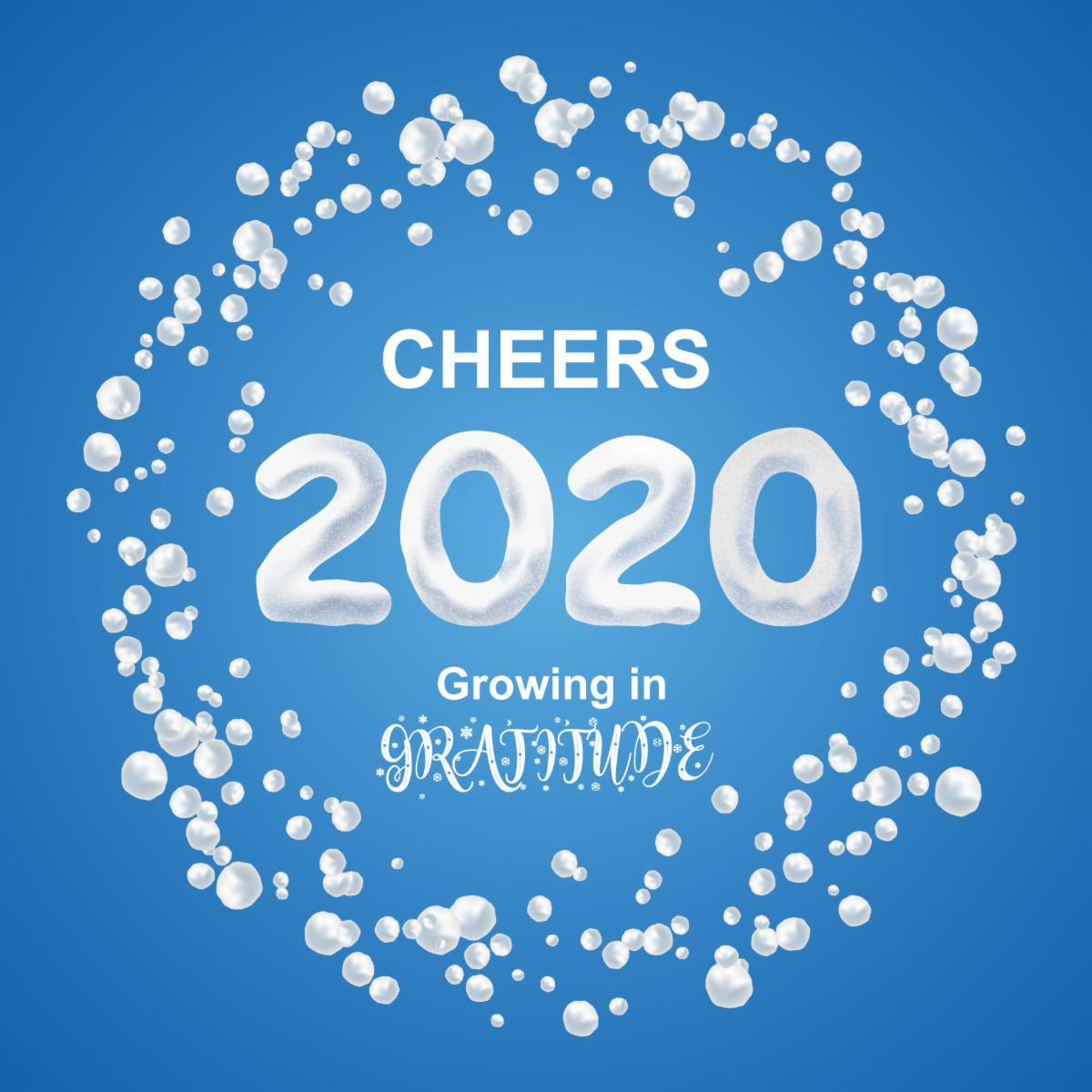 CHEERS 2020 Growing in GRATITUDE - Donate Now at https://ncheers.ejoinme.org/gig