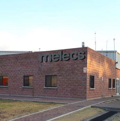 Melecs Querétaro