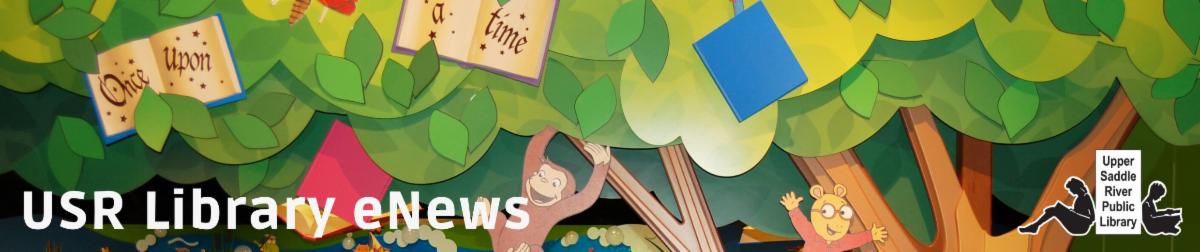 General eNews banner