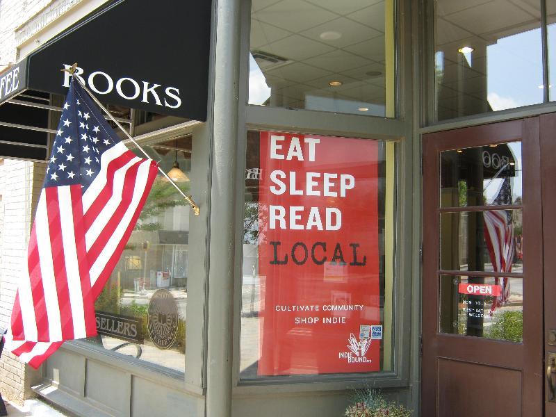 Eat Sleep Read Store