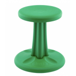 Green Kids Kore Wobble Chair