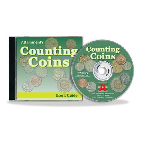 CountingCoins CD Case