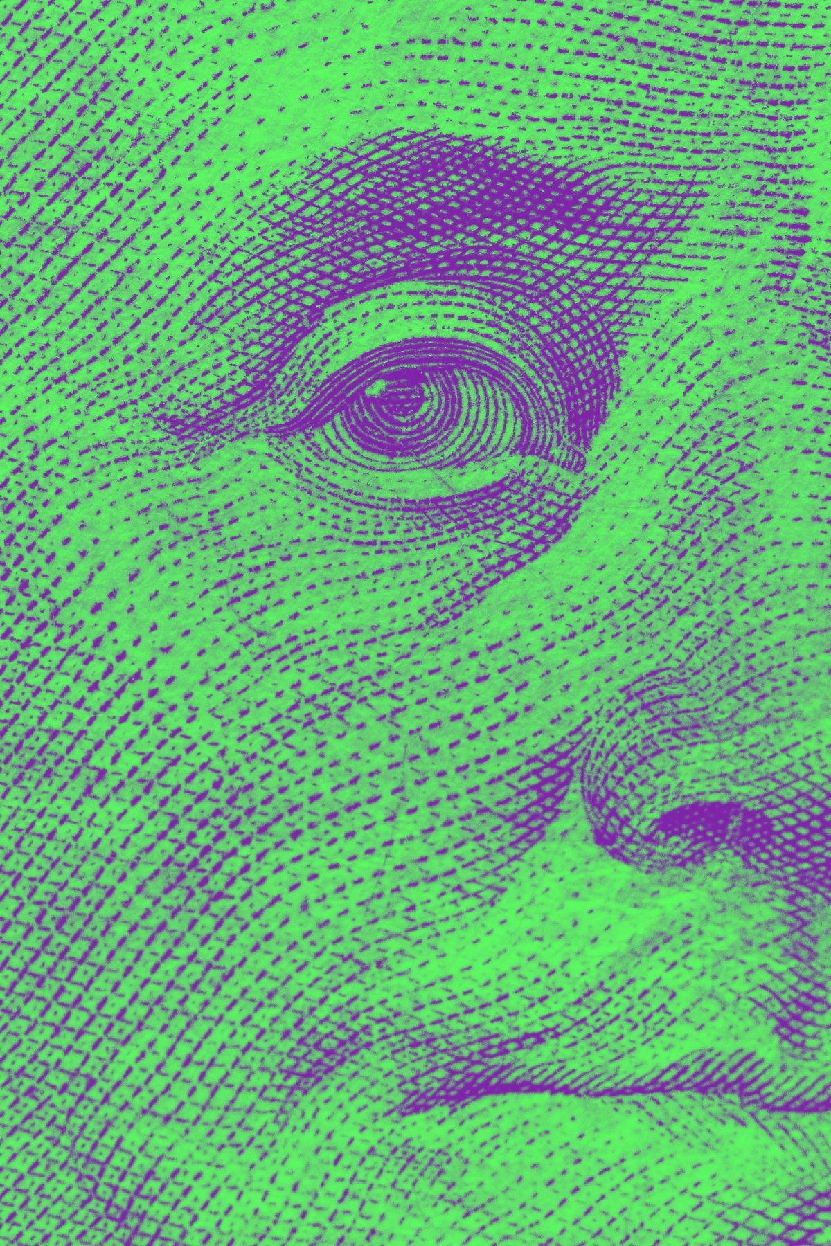 money - george