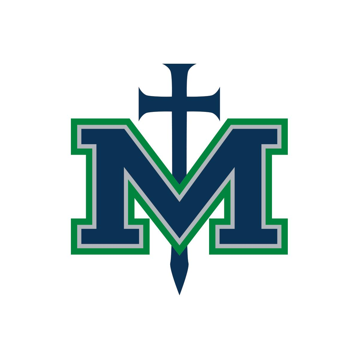 SMA M Logo