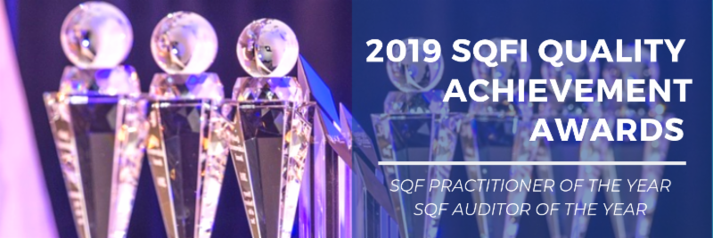 The SQFI Monthly Newsletter: April 2019 - Continuing the