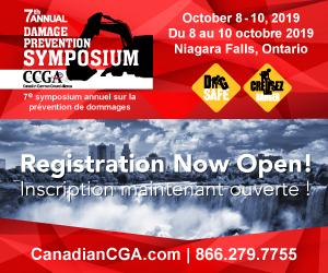 2019 CCGA Damage Prevention Symposium