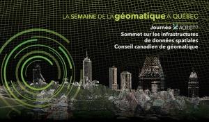 Canadian Spatial Data Infrastructure (SDI) Summit